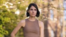 Lisa Piccirillo. Photo: Quanta Magazine.