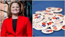 Melissa Mark-Viverito es la presidenta interina del Latino Victory Project. Foto: Latino Victory Fund