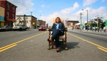 María Quiñones-Sánchez, concejal de Filadelfia. Foto: David Cruz / AL DÍA News