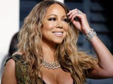 La cantante habla sobre la complejidad de su identidad en su carrera musical. Mariah Carey. (Reuters)