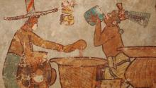 Los pueblos originarios de América cultivaroncacao durante al menos 3.000 años. Photo: National Geographic.