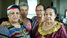 """A los métis los llamaban en la misiones religiosas a las que fueron llevados """"hijos del pecado"""". Photo: 24news."""