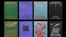Migrant Journal exploracríticamente los nuevos espacios que crea la migración.