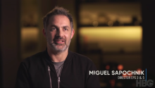 Miguel Sapochnik is responsible for several of the best episodes of the HBO series. Source: HBO.