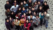 Los millennials tienen cada vez más peso en el futuro de América Latina. Foto: Wikimedia