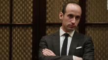 White House AdviserStephen Miller. Photo: Alex Wong/Getty Images.