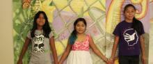 Mexicoamericanas: Dos mundos... nueva generación