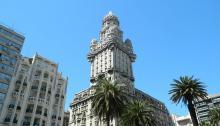 Montevideo es considerada la mejor ciudad de Sudamérica para vivir. Foto: Pirizluz