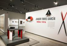 Torres Garcia Museum in Uruguay, file image.