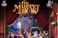 The Muppets Show. File image