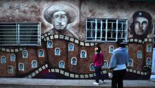 'Ayotzinapa: The school that challenges death'