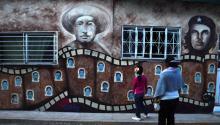 'Ayotzinapa: Escuela que se atreve a retar a la muerte'
