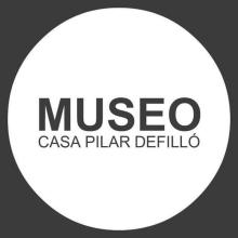 Logo del Museo Casa Pilar Defilló, extraido del facebook: Museo Casa Pilar Defilló espacio cultural Pablo Casals.