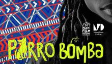 An opportunity to access the line-up of film festivals organized by academic institutions. PHOTOGRAPHY: Cover of Perro Bomba and Quo Vadis, Aida?