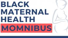 FOTOGRAFÍA: Black Maternal Health Caucus
