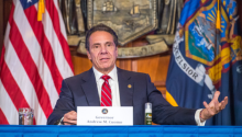 Photo: Office of Governor Andrew Cuomo