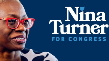 Photo: Nina Turner Twitter Account