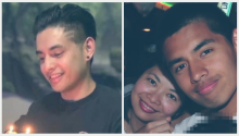 Photo: GoFundMe/Family of Miguel Delos Santos