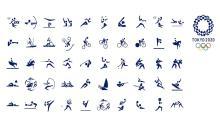 Todos los deprortes en Tokio 2020. Foto. Olympics.com