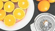 El consumo de naranjasayuda a tu cuerpo a protegerse contra las enfermedadesdel aparato respiratorio. Foto: Lum3n