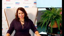 Natasha Lycia Ora Bannan for LatinasRepresent. Photo: @lyciaora