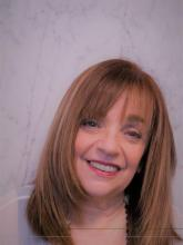 Judith Lawrence is the founder of Center City Notary, LLC. Photo Courtesy of Judith Lawrence.