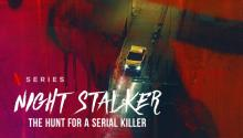 Many may be particularly struck by Carrillo's background and the dimension they give to the complexities of his job promotion. PHOTOGRAPHY: Night Stalker: The Hunt For A Serial Killer