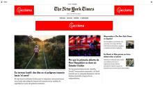 The New York Times rompe la barrera del lenguaje