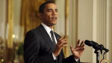 Navarrette: El timo cínico de Obama