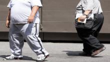 """""""Casi la mitad de los hispanos de Estados Unidos son obesos"""", sí. Pero existen diferencias. Photo:EFE"""
