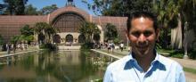 Biológo mexicano lucha por conservar fauna del Golfo de CA