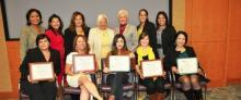 Premios Odessa: Honor a la mujer latina con valor