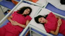Since the first season, the series created by Jenji Leslie Kohan has been distinguished by its realism about the conditions in which women prisoners live in the United States.