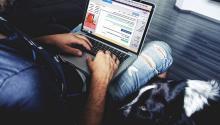 Un programa impulsado por Comcast facilita el acceso a Internet a personas de bajos recursos. Foto: Pixnio