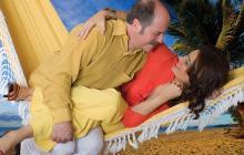 Orlando Haddad and Patricia King Haddadof Minas