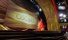 The 2021 Oscars ceremony will be held on April 25, after being postponed due to the pandemic.