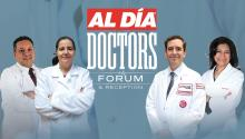 The AL DÍA Doctors Award Forum and Reception will take place Jan. 24 from 5:30 p.m. - 7:30 p.m.