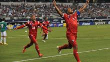 Panama, one of the three representatives from the zone in Russia 2018, along with Mexico and Costa Rica, will try to continue the streak next summer.