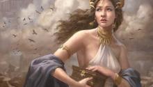 Es urgente guardar en la caja de Pandora todos los males nacionales que nos aquejan, rescatar la Esperanza y cerrar la caja para siempre.