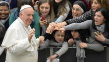 Antes de rentar su casa durante la visita papal, considere los siguientes consejos