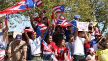 Join 'United for Puerto Rico' in Philly