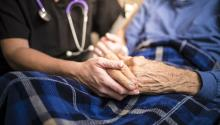 El Parkinson podría tener su origen en el intestino. Foto: Getty