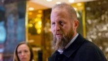 According to some media, Trump has chosen Brad Parscale as campaign manager for the upcoming presidential elections of 2020. EFE / Albin Lohr-jones