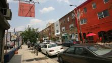 Philly neighborhoods get their own social networks