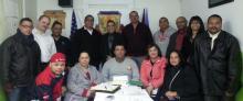 Pastores latinos toman acción en North Philly