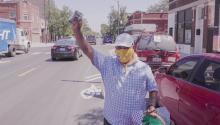 Latino are essential hace visible el sentido de comunidad de los hispanos, muchos de ellos trabajadores esenciales.Photo: PBS