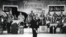 Machito and his Afro Cubans.