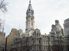 Philadelphia City Hall. Photo: AL DÍA News Archives