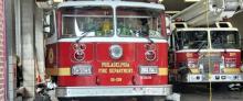 Reportan incendio en casa de una concejal