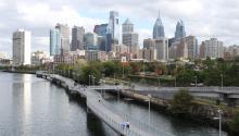 Filadelfia tiene cerca de 1.600.000 habitantes en su área urbana, y poco más de 6 millones en su gran área metropolitana. Foto AL DÍA News